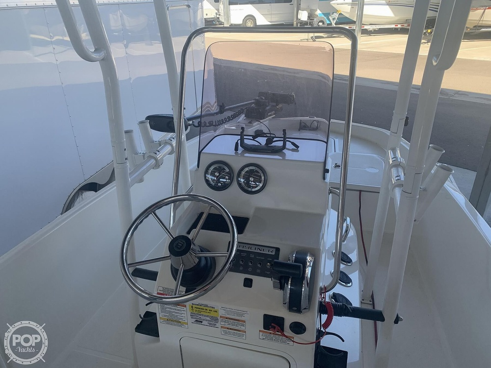 2019 Bayliner boat for sale, model of the boat is F18 & Image # 9 of 40