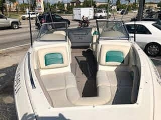 1999 Stingray boat for sale, model of the boat is 200 LS & Image # 6 of 40
