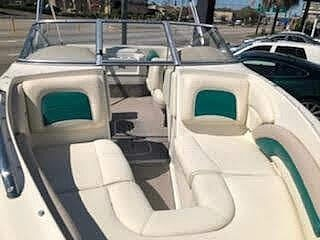 1999 Stingray boat for sale, model of the boat is 200 LS & Image # 8 of 40