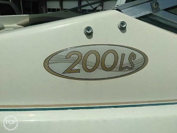 1999 Stingray boat for sale, model of the boat is 200 LS & Image # 2 of 40