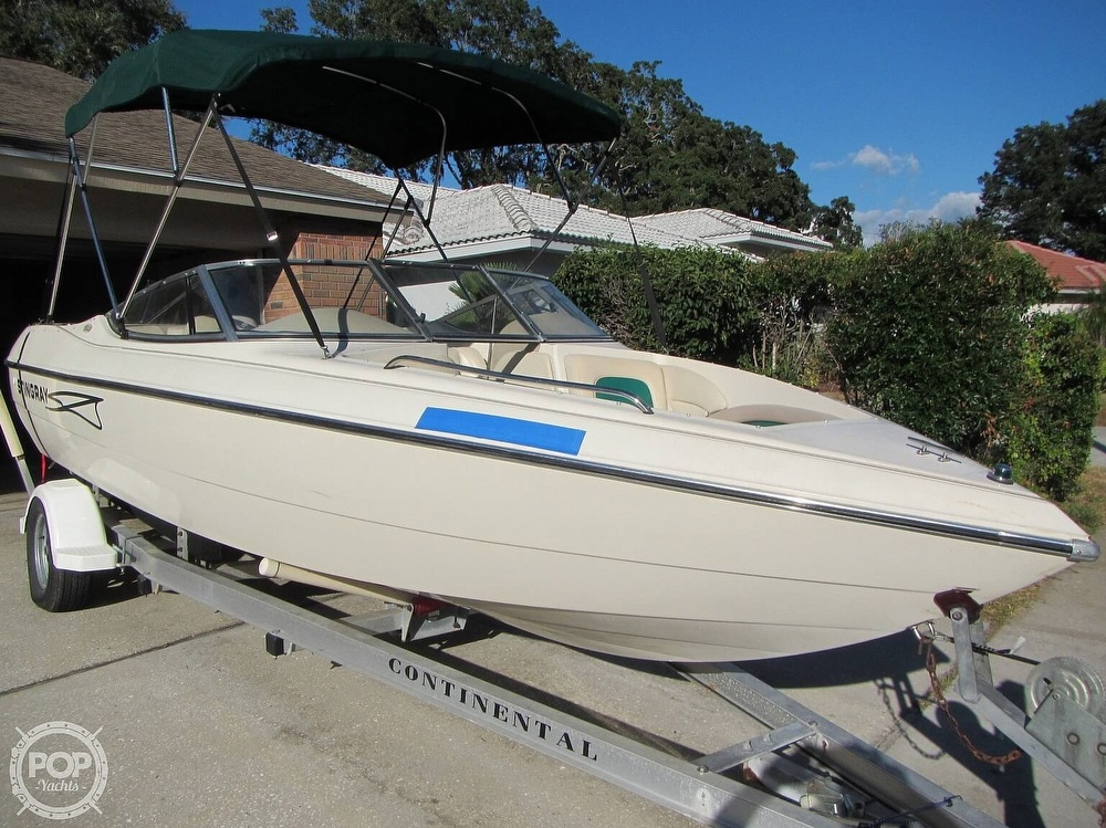 1999 Stingray boat for sale, model of the boat is 200 LS & Image # 16 of 40