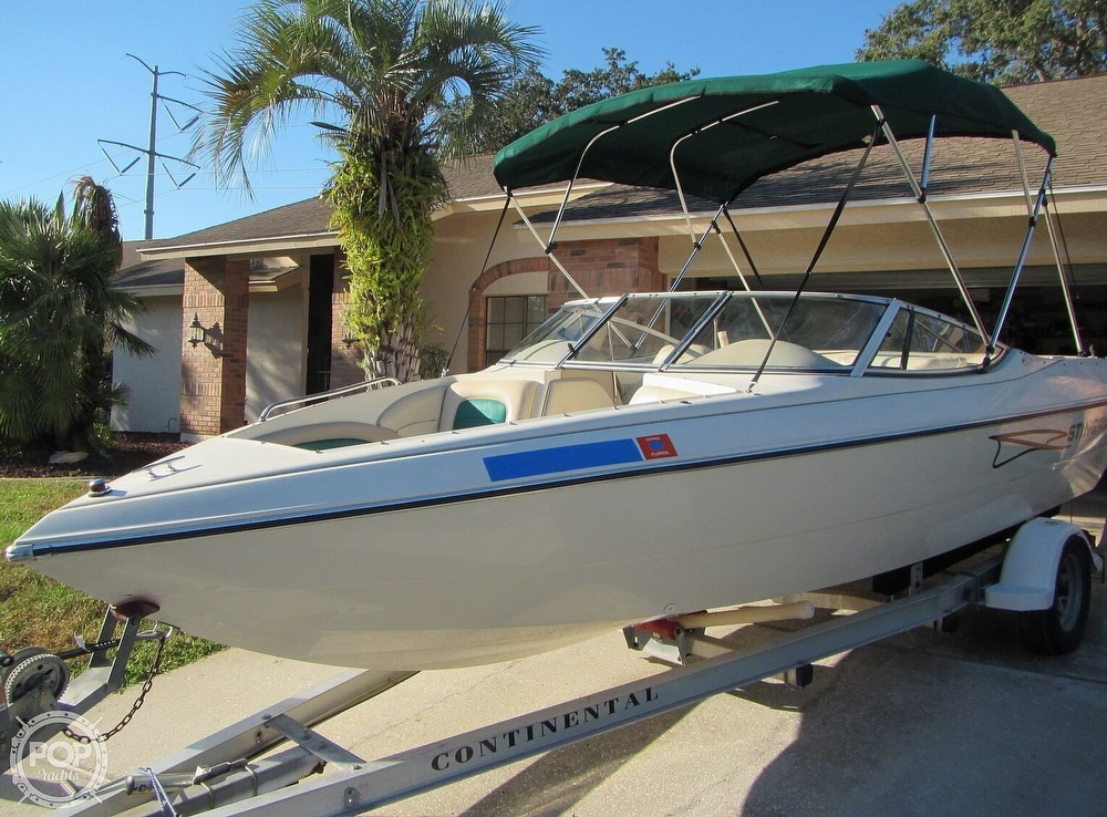 1999 Stingray boat for sale, model of the boat is 200 LS & Image # 25 of 40