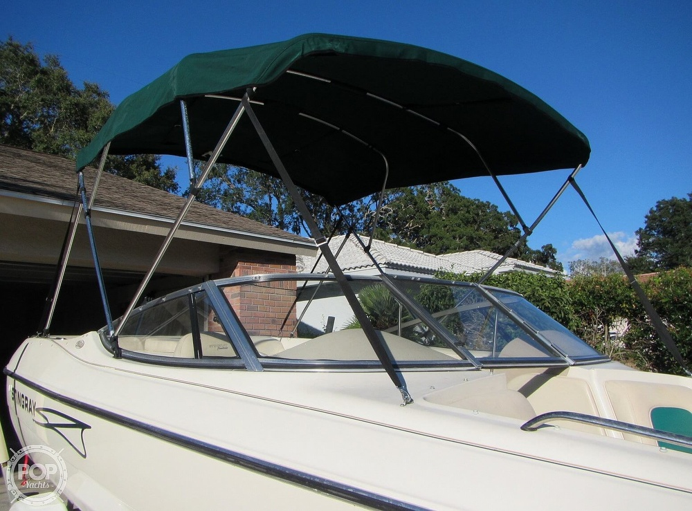 1999 Stingray boat for sale, model of the boat is 200 LS & Image # 27 of 40