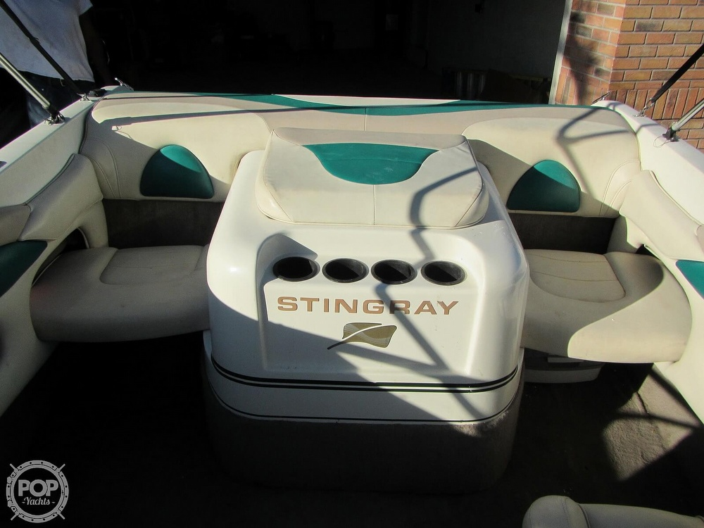 1999 Stingray boat for sale, model of the boat is 200 LS & Image # 30 of 40