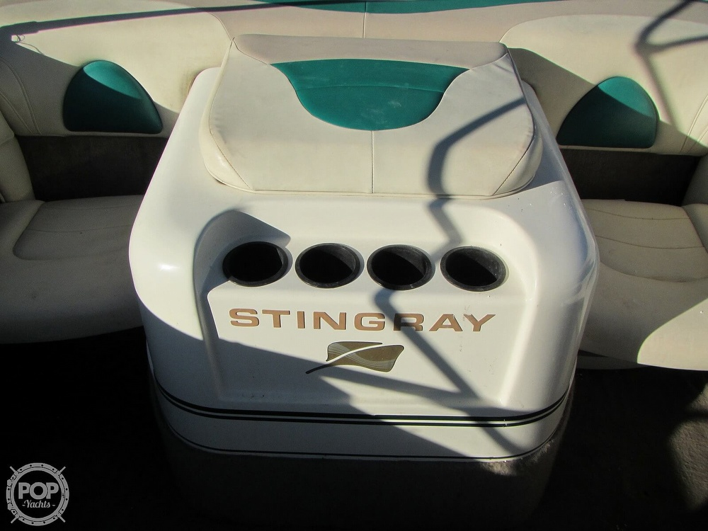 1999 Stingray boat for sale, model of the boat is 200 LS & Image # 31 of 40