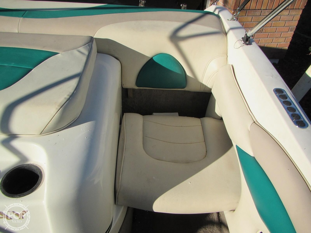 1999 Stingray boat for sale, model of the boat is 200 LS & Image # 34 of 40