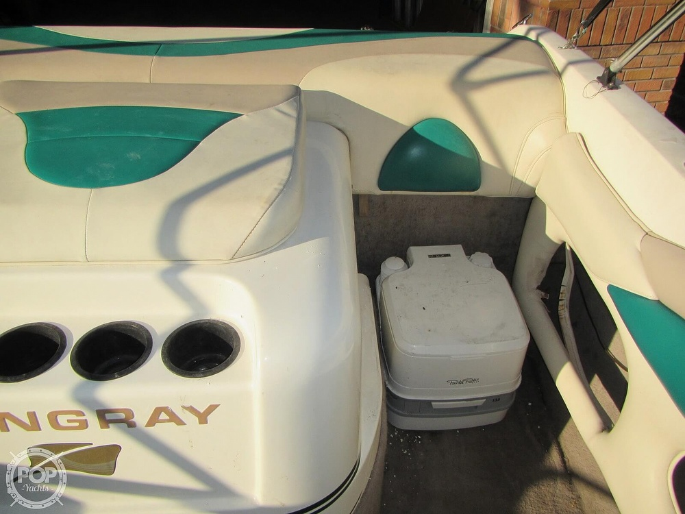 1999 Stingray boat for sale, model of the boat is 200 LS & Image # 35 of 40
