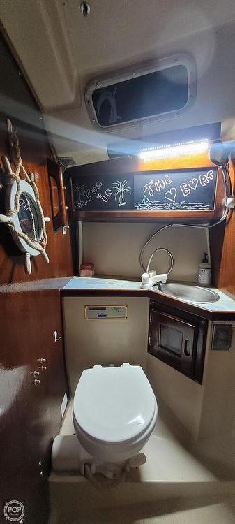 1983 Catalina Yachts boat for sale, model of the boat is 30 Tall Rig & Image # 4 of 10