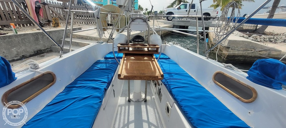 1983 Catalina Yachts boat for sale, model of the boat is 30 Tall Rig & Image # 8 of 10