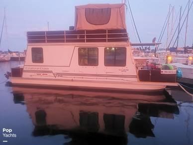 2002 Catamaran Vagabond 3710 - #1