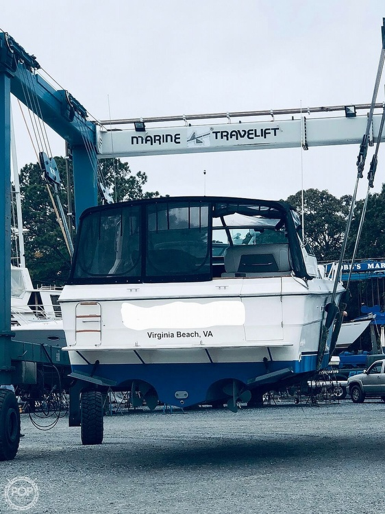 1989 Sea Ray boat for sale, model of the boat is 390 & Image # 4 of 40
