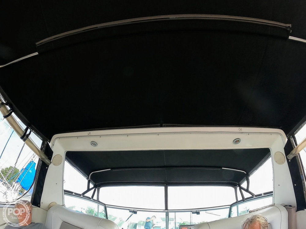 1989 Sea Ray boat for sale, model of the boat is 390 & Image # 32 of 40