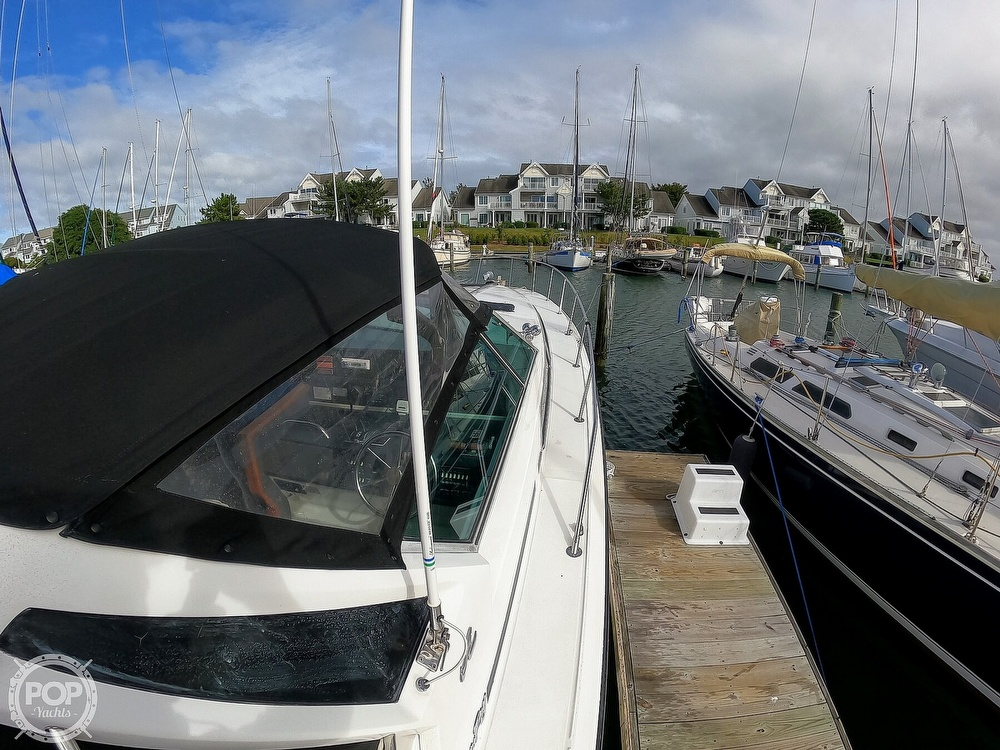 1989 Sea Ray boat for sale, model of the boat is 390 & Image # 34 of 40