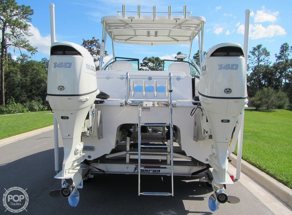 2020 Twin Vee boat for sale, model of the boat is 240 DC Go Fish Edition & Image # 2 of 40