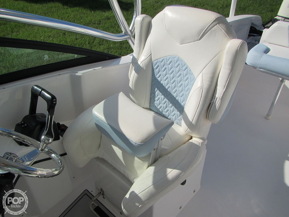 2020 Twin Vee boat for sale, model of the boat is 240 DC Go Fish Edition & Image # 7 of 40
