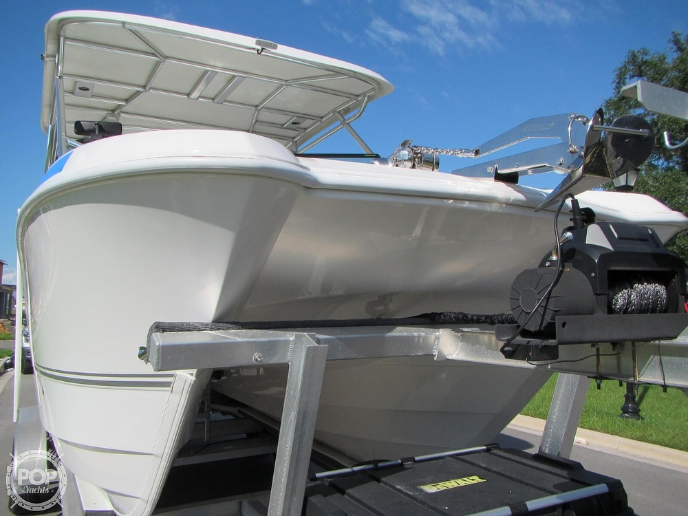 2020 Twin Vee boat for sale, model of the boat is 240 DC Go Fish Edition & Image # 23 of 40