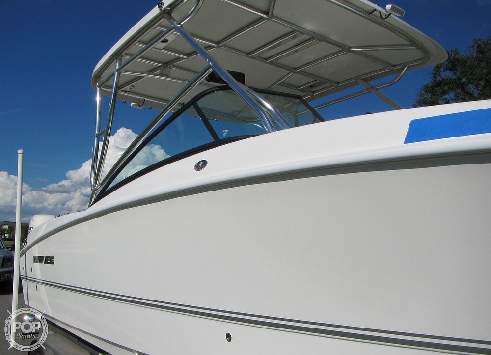 2020 Twin Vee boat for sale, model of the boat is 240 DC Go Fish Edition & Image # 24 of 40