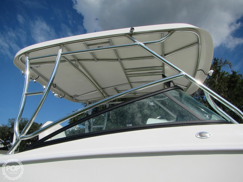 2020 Twin Vee boat for sale, model of the boat is 240 DC Go Fish Edition & Image # 26 of 40