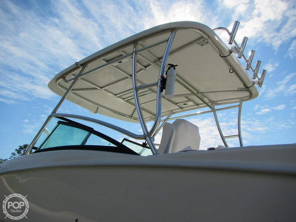2020 Twin Vee boat for sale, model of the boat is 240 DC Go Fish Edition & Image # 32 of 40