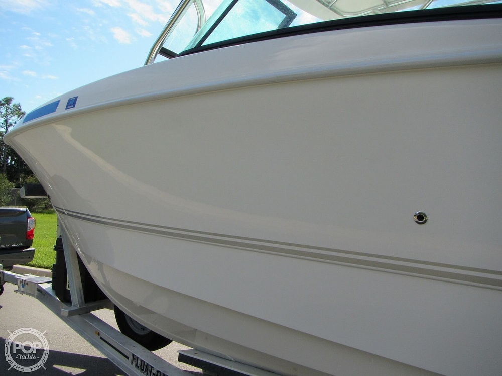 2020 Twin Vee boat for sale, model of the boat is 240 DC Go Fish Edition & Image # 33 of 40