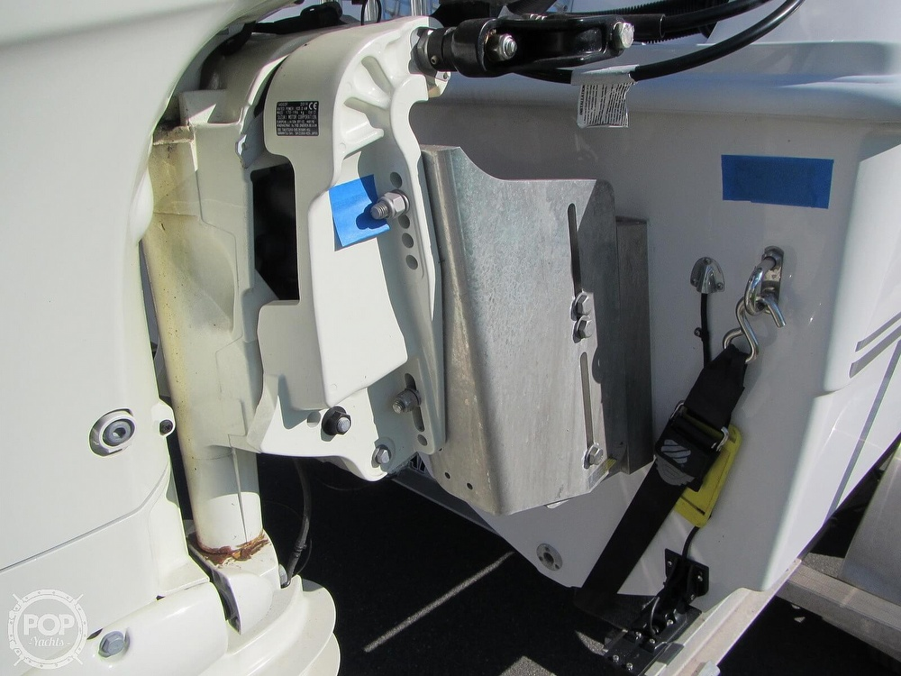 2020 Twin Vee boat for sale, model of the boat is 240 DC Go Fish Edition & Image # 37 of 40