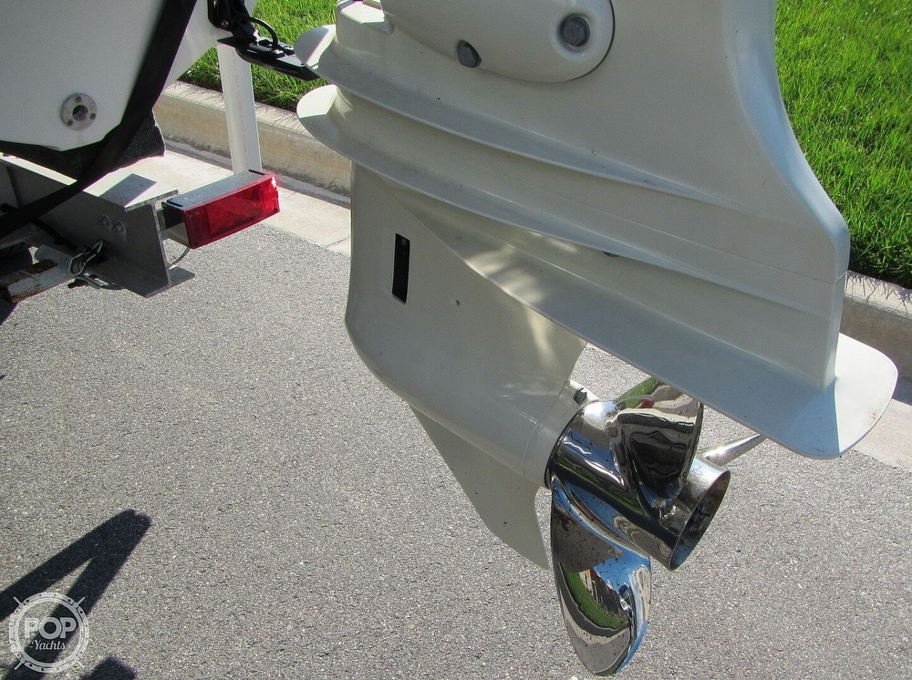 2020 Twin Vee boat for sale, model of the boat is 240 DC Go Fish Edition & Image # 39 of 40