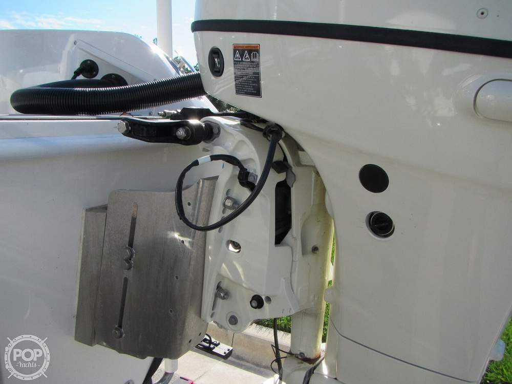2020 Twin Vee boat for sale, model of the boat is 240 DC Go Fish Edition & Image # 40 of 40