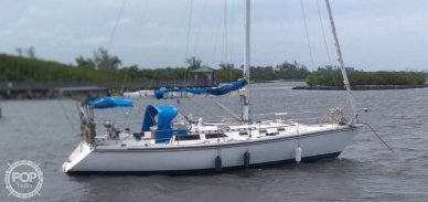 Catalina 42, 42, for sale - $55,600