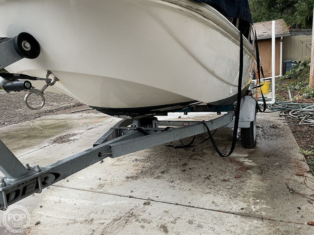 2008 Boston Whaler boat for sale, model of the boat is 110 sport & Image # 23 of 31