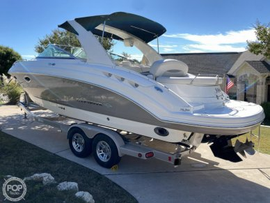 Chaparral 275 ssi, 275, for sale - $80,000