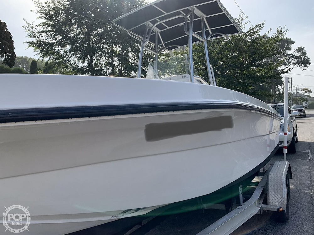 2006 American Angler boat for sale, model of the boat is 204 FX & Image # 5 of 40