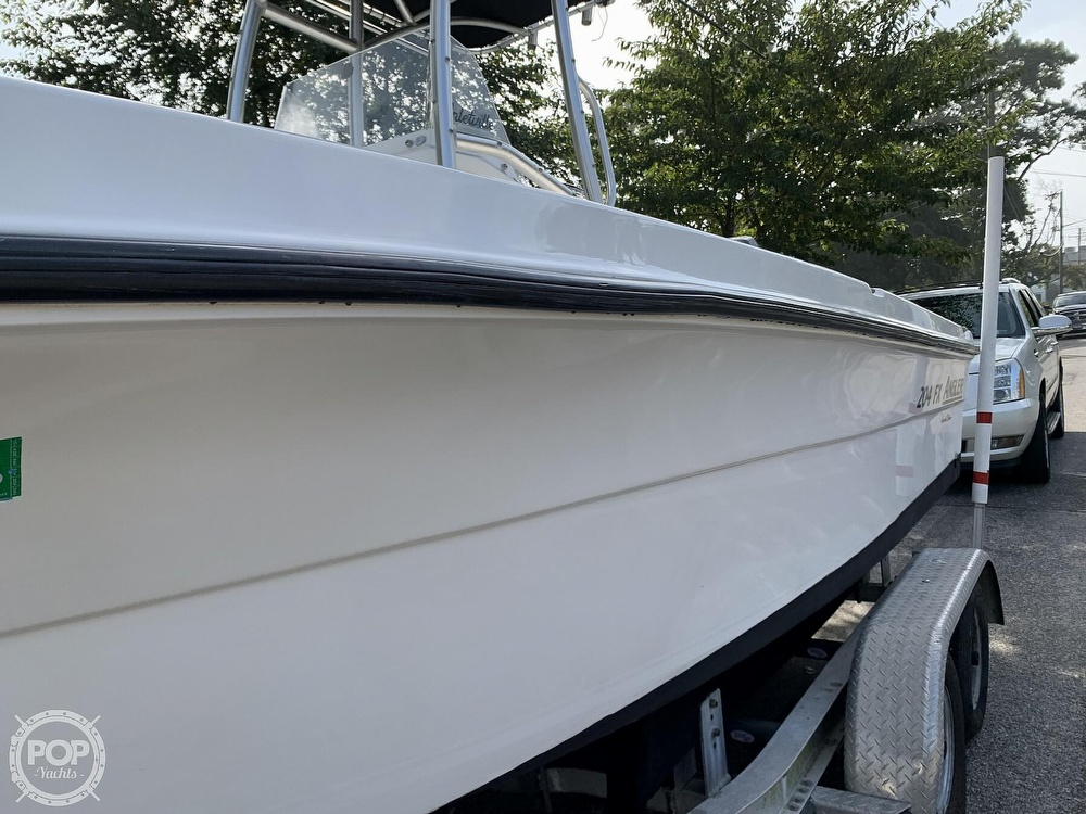 2006 American Angler boat for sale, model of the boat is 204 FX & Image # 7 of 40
