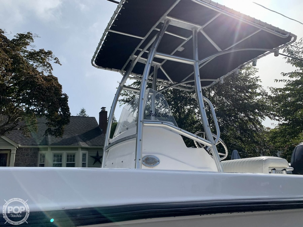 2006 American Angler boat for sale, model of the boat is 204 FX & Image # 9 of 40