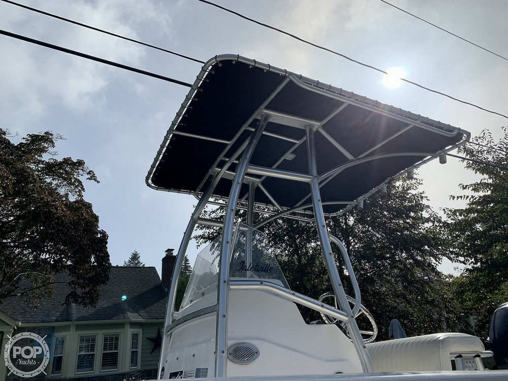 2006 American Angler boat for sale, model of the boat is 204 FX & Image # 10 of 40