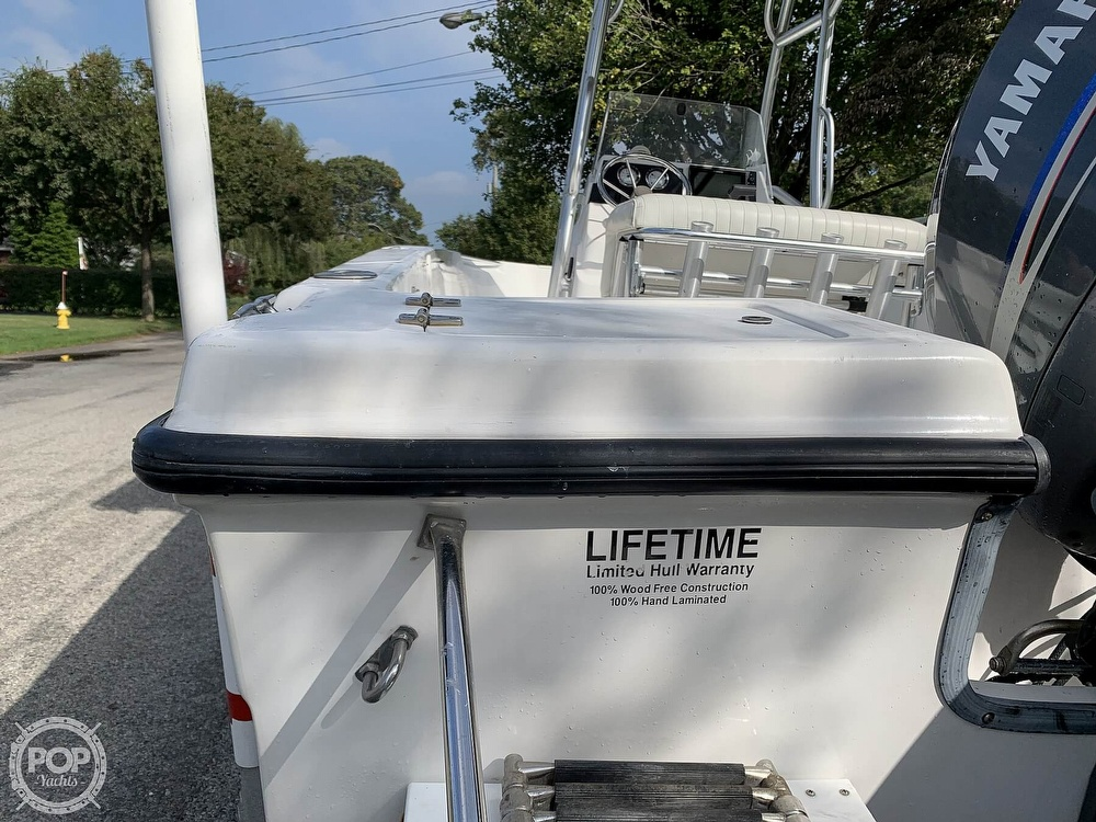 2006 American Angler boat for sale, model of the boat is 204 FX & Image # 18 of 40