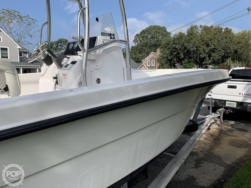 2006 American Angler boat for sale, model of the boat is 204 FX & Image # 24 of 40