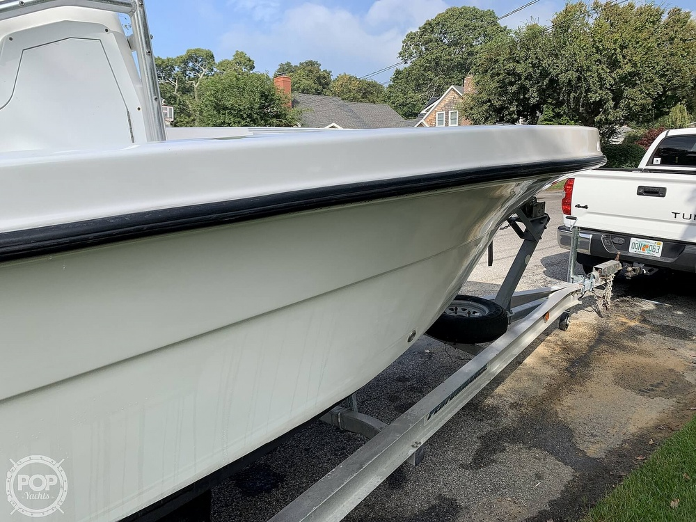 2006 American Angler boat for sale, model of the boat is 204 FX & Image # 25 of 40