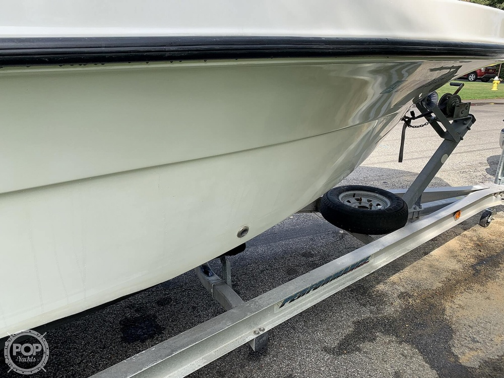 2006 American Angler boat for sale, model of the boat is 204 FX & Image # 26 of 40