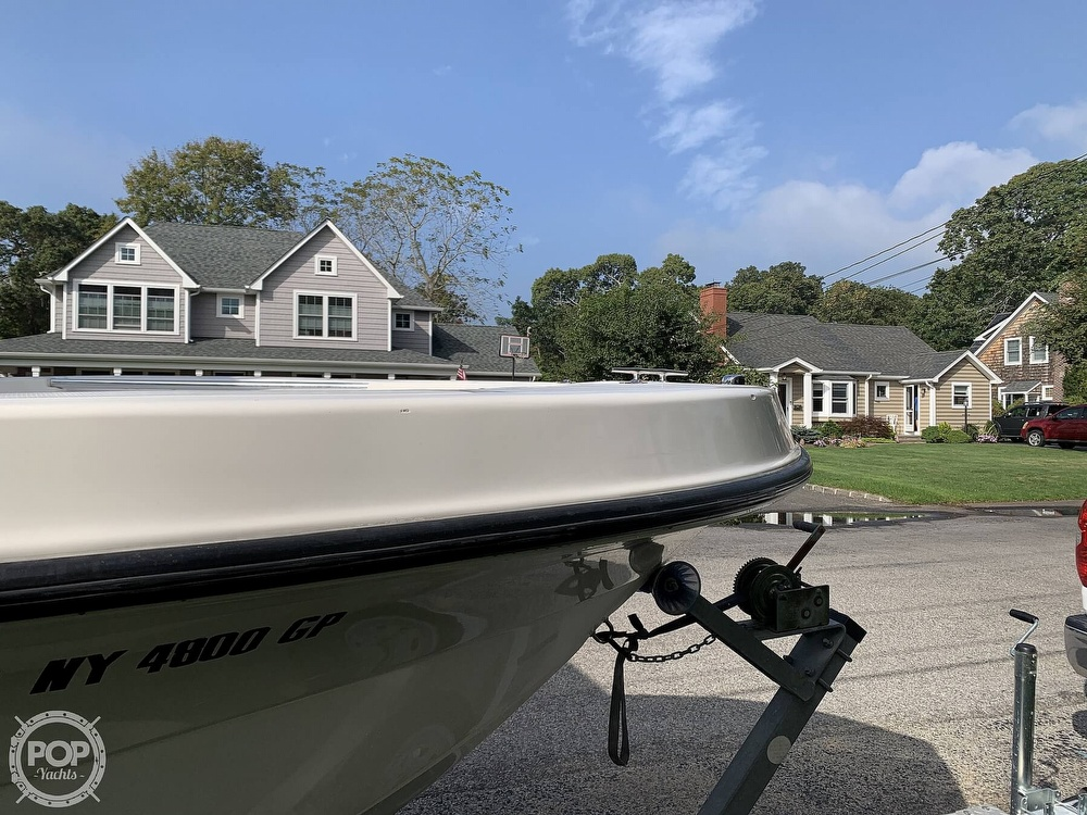 2006 American Angler boat for sale, model of the boat is 204 FX & Image # 27 of 40