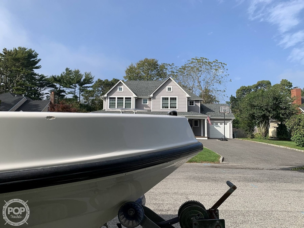 2006 American Angler boat for sale, model of the boat is 204 FX & Image # 28 of 40