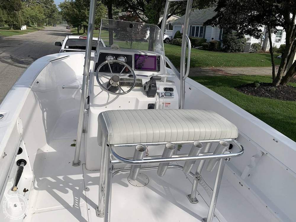 2006 American Angler boat for sale, model of the boat is 204 FX & Image # 40 of 40