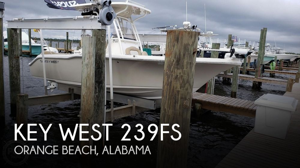 Used Key West Boats For Sale by owner | 2019 Key West 239FS