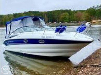 Crownline 250 CR, 250, for sale in Alabama - $44,350