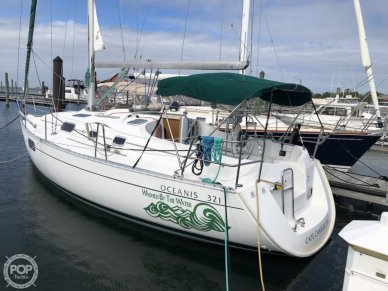 Beneteau 321 Oceanis, 321, for sale - $42,900