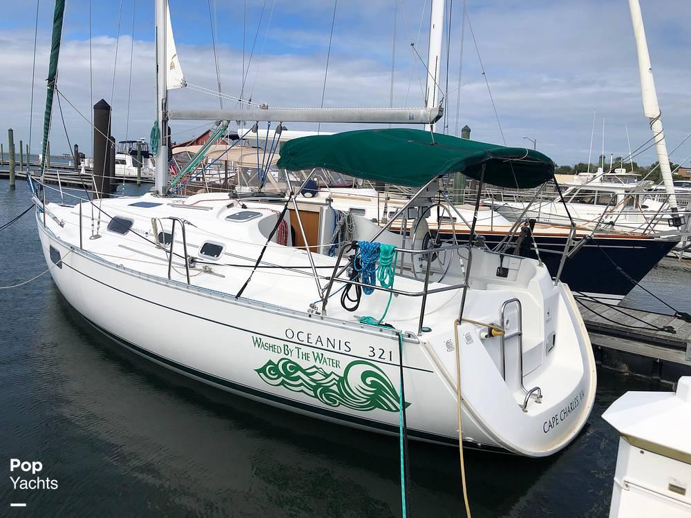 1995 Beneteau 321 Oceanis - #$LI_INDEX