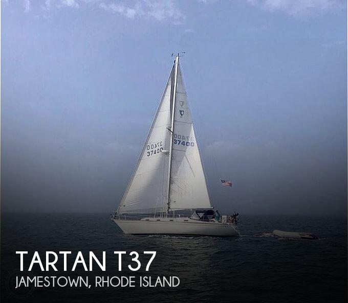 Used Tartan 37 Boats For Sale by owner | 1982 Tartan T37