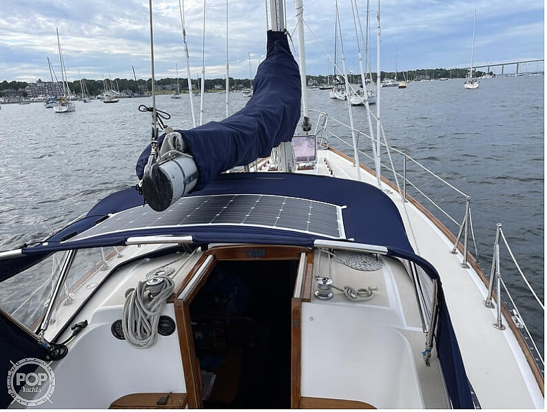 1982 Tartan boat for sale, model of the boat is T37 & Image # 3 of 13