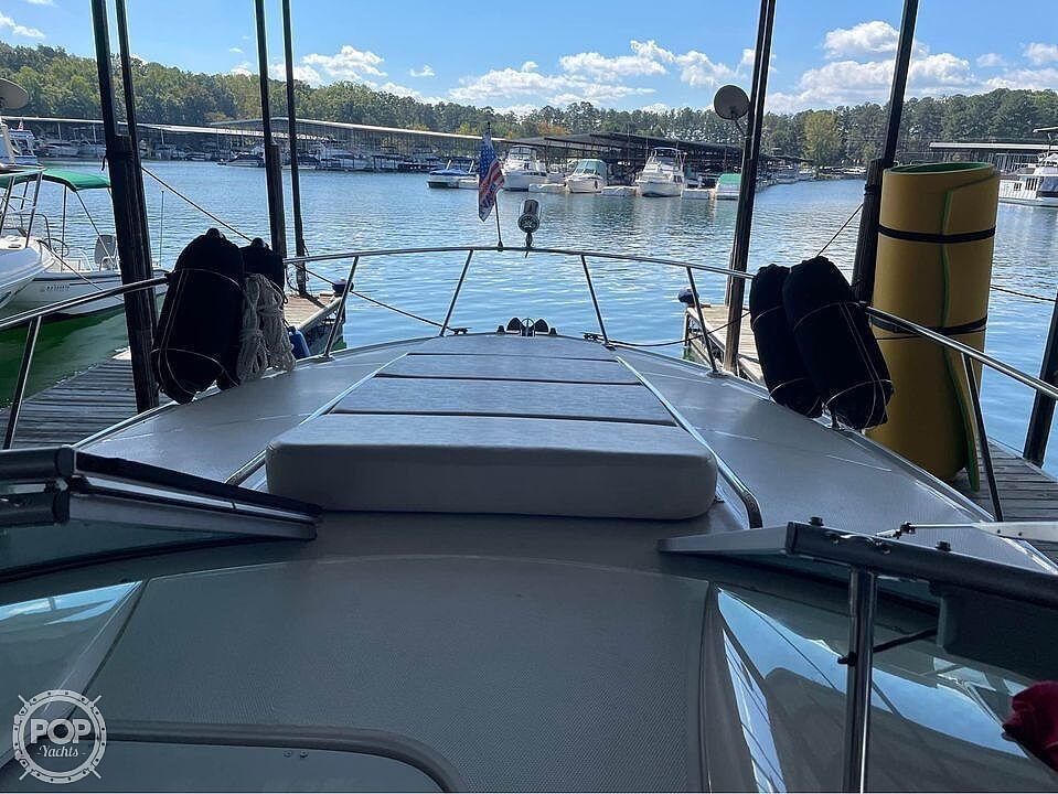 2007 Chaparral boat for sale, model of the boat is Signature 290 & Image # 31 of 40