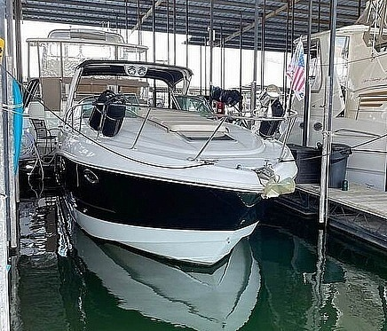 2007 Chaparral boat for sale, model of the boat is Signature 290 & Image # 3 of 40