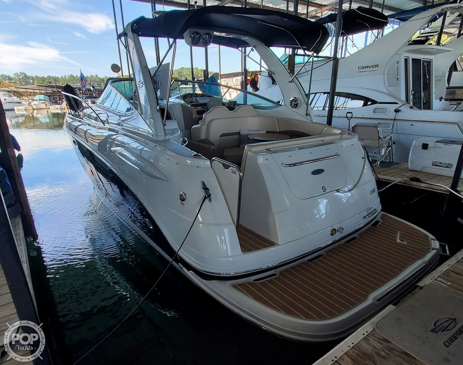 2007 Chaparral boat for sale, model of the boat is Signature 290 & Image # 9 of 40